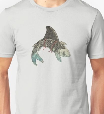 Koi Shark Fin T-Shirt