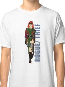 Rogue/Thief Classic T-Shirt
