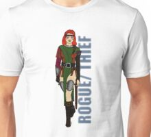 Rogue/Thief Unisex T-Shirt