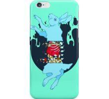 Rot Rabbit iPhone Case/Skin