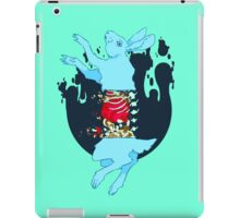 Rot Rabbit iPad Case/Skin