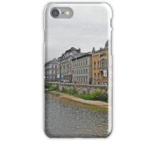 Miljacka ,Sarajevo iPhone Case/Skin