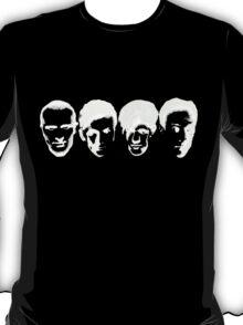 Inspector Who 2 T-Shirt