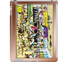 Pub BRAWL iPad Case/Skin