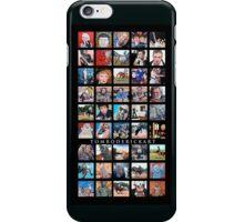 Tom Roderick Art iPhone Case/Skin