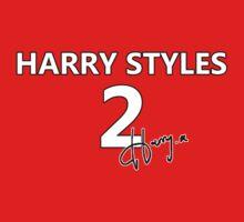 Harry Styles by Julia Kolos