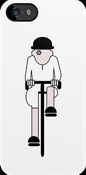 Clockwork Commuter by SlackersPeloton