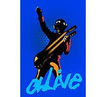 Alive Photographic Print