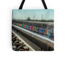 There's no Freakin' Way I Can! Tote Bag