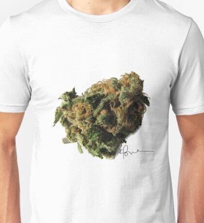 Marijuana Nugget Unisex T-Shirt