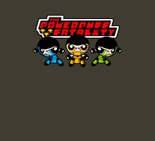 Powerpuff Fatality Unisex T-Shirt