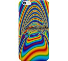 Colorful World Abstract iPhone Case/Skin