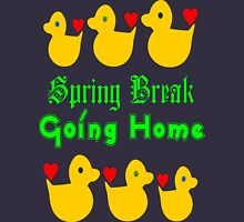 ㋡♥♫Spring Break-Going Home Ducks Clothing & Stickers♪♥㋡ Hoodie