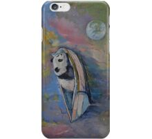 Panda Moon iPhone Case/Skin