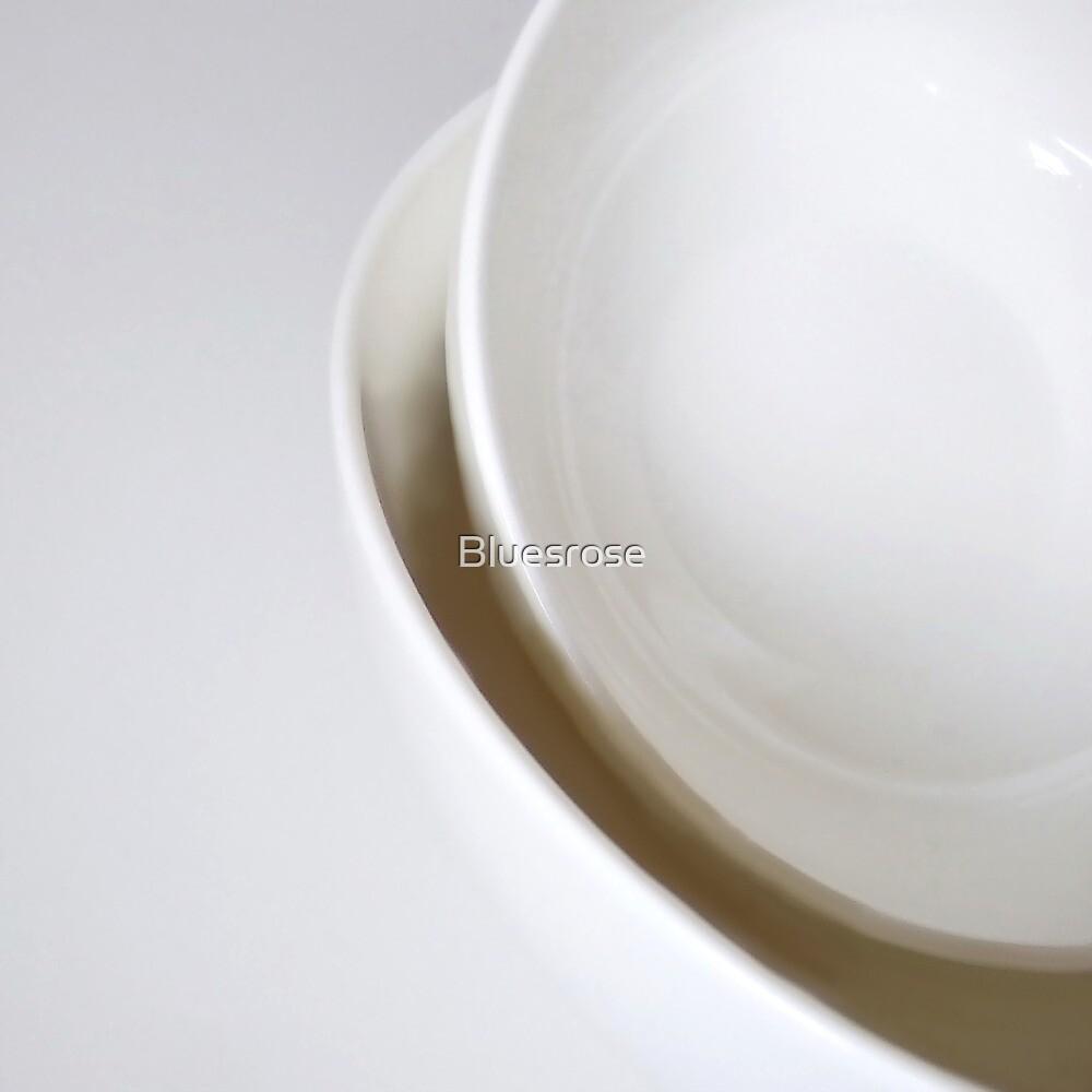 Kitchen white by Bluesrose