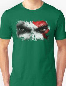 strong warrior T-Shirt