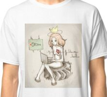 Offline Classic T-Shirt