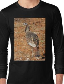 Wild Turkey T-Shirt