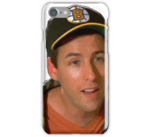 Happy Gilmore (Adam Sandler) iPhone Case/Skin