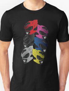 PSYCHO RANGERS  Unisex T-Shirt