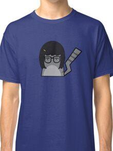 Tina Cat Classic T-Shirt