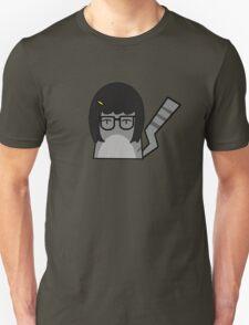 Tina Cat T-Shirt