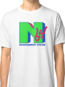 I WANT MY 64! Classic T-Shirt