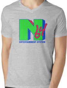 I WANT MY 64! Mens V-Neck T-Shirt