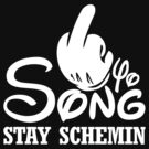 F*ck yo song stay schemin by mrtdoank