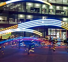 The Speed of Light by Sue Knowles