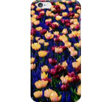Spring Tulip Flower Photo iPhone iPod Case iPhone Case/Skin
