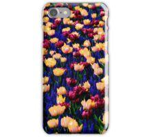 Spring Tulip Flower Photo iPhone iPod Case iPhone Case/Skin