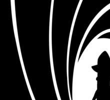 Perry Bond Sticker