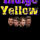 Indigo Yellow - Heads by mps2000