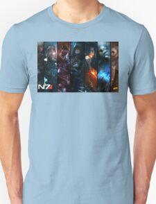 N7 Veteran T-Shirt