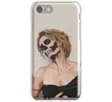 Too Long iPhone Case/Skin