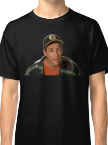 Happy Gilmore (Adam Sandler) Classic T-Shirt