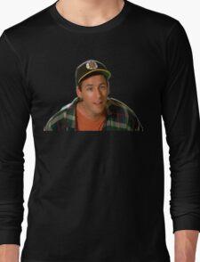 Happy Gilmore (Adam Sandler) Long Sleeve T-Shirt