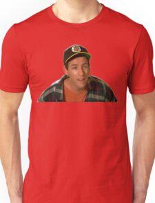 Happy Gilmore (Adam Sandler) Unisex T-Shirt