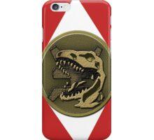 JASON POWER COIN iPhone Case/Skin