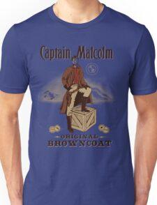 Captain Malcolm  T-Shirt