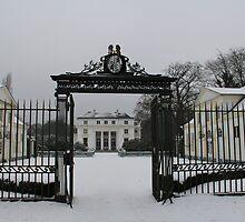 Hof ter Linden  - Edegem by Gilberte
