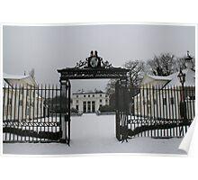 Hof ter Linden  - Edegem Poster