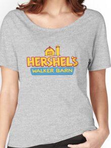 Hershel's Walker Barn Women's Relaxed Fit T-Shirt