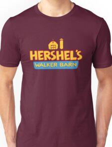 Hershel's Walker Barn Unisex T-Shirt