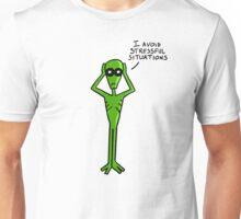 Little Alien Unisex T-Shirt