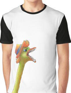 Oscar by Jane Nguyen Graphic T-Shirt