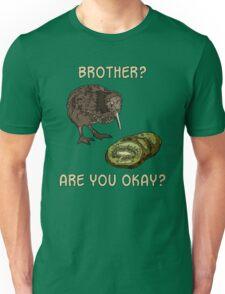 The Kiwi is Dead Unisex T-Shirt