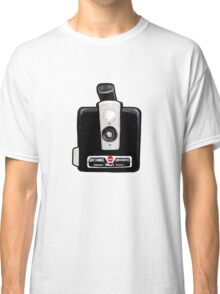 The Brownie Camera Classic T-Shirt