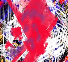 Splat! by ArtbyNosa